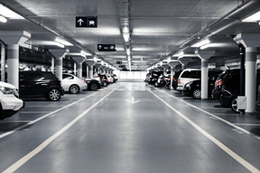 Ethos Smart chosen by InnovateUK to develop a Future City parking platform