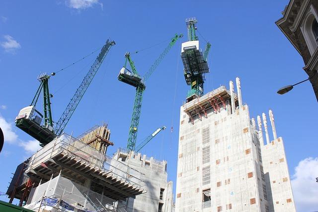 Building a better built environment industry