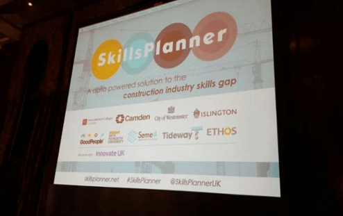 SkillsPlanner formally launched