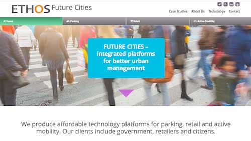 Future of Britain's cities goes live
