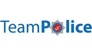 TeamPolice logo