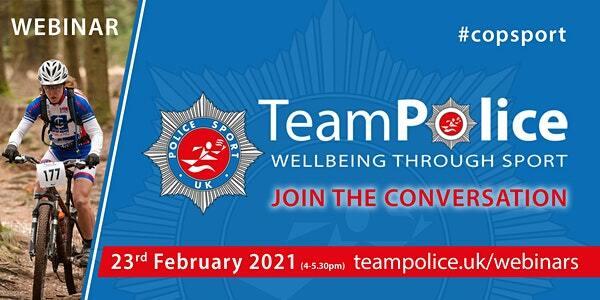 Team Police Webinar