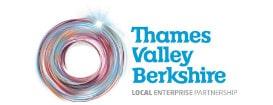 Thame Valley Berkshire Logo