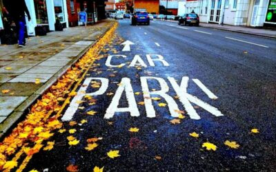 Local authorities must rethink parking if they want to move forward