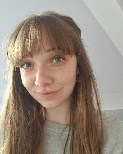 Sarah McManus