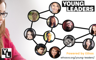Backing our Young Leaders – a Workplace Experiment with Valuable Outcomes