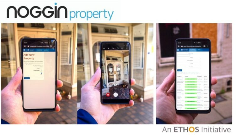 noggin property - an ethos initiative