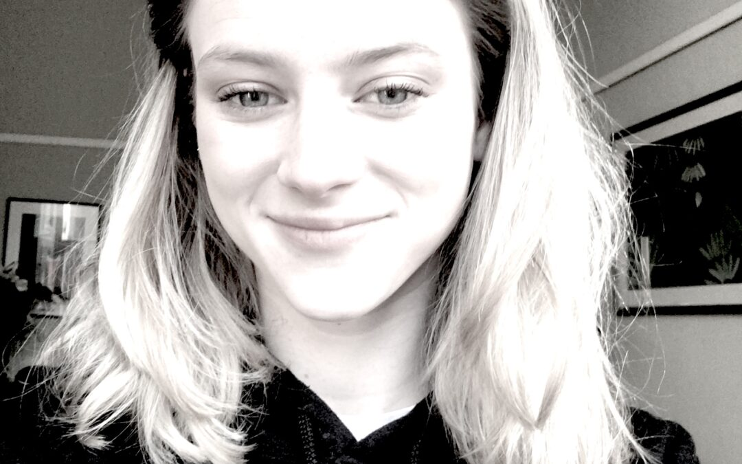 Charlotte Kinloch – Young Leader Story