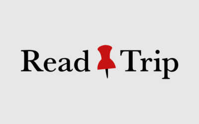 Young Leader Sarah McManus develops new literary venture ReadTrip to promote sustainable travel