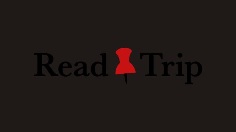 Read Trip Logo