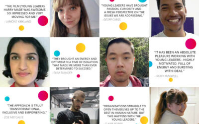Why Are We Crowdfunding Young Leaders?