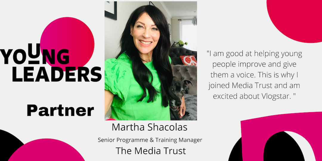 Young Leaders' Work for the Media Trust